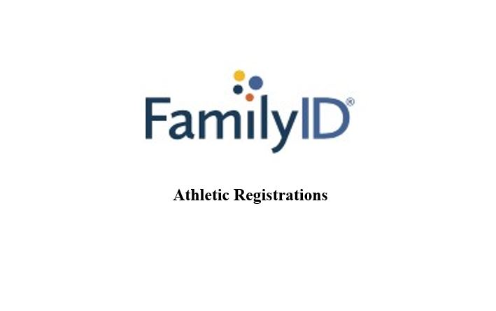 Athletic Registrations