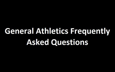 General Athletics F.A.Q.