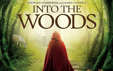 "Spotlight on Wisdom Interview with the cast of ""Into the Woods"""