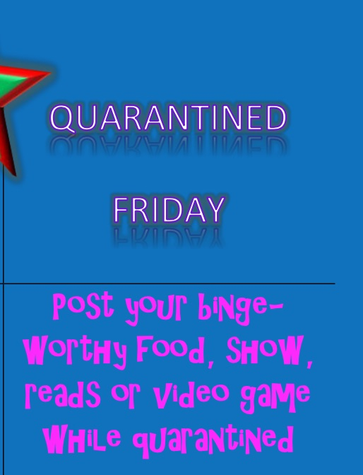 Wisdom Lane Virtual Spirit Week: Quarantined Friday