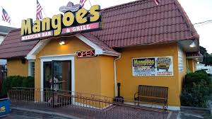 """""""8th Grade Students studying Spanish enjoyed authentic food, song, dance and language at Mangoes Mexican Restaurant in Bethpage in March 2020."""""""