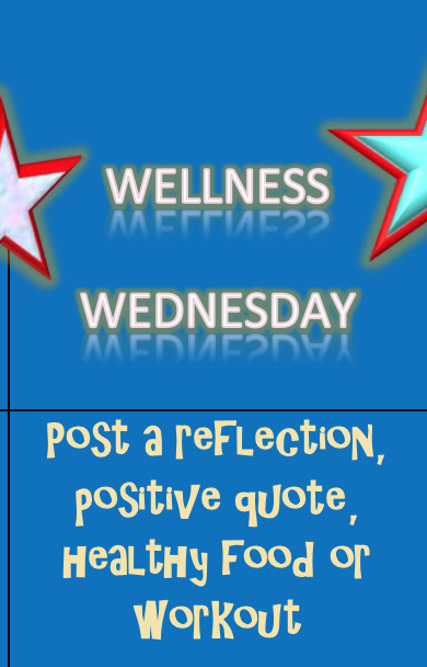 Wisdom Lane Virtual Spirit Week: Wellness Wednesday